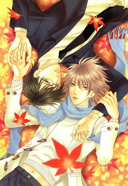 Tags: Anime, Itsuki Kaname