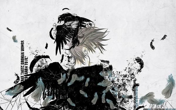 Tags: Anime, Oh! Great, Air Gear, Itsuki Minami, Wallpaper