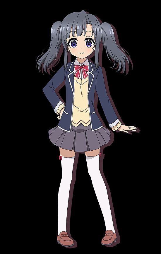 Itsumura Yukari - Re:Stage! Project