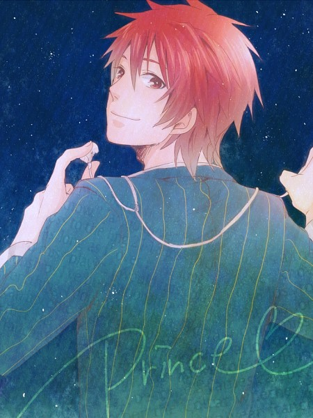 Tags: Anime, Yuuya (aice), Uta no☆prince-sama♪, Ittoki Otoya