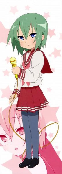 Iwasaki Minami - Lucky☆Star
