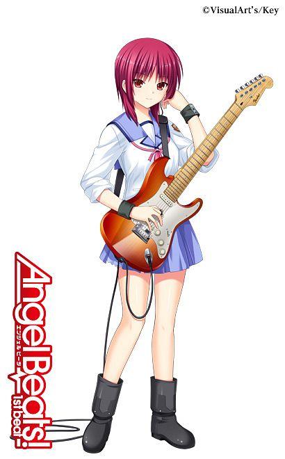 Iwasawa Masami - Angel Beats!
