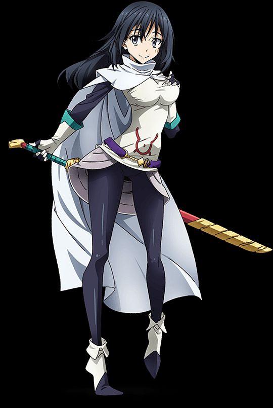 Izawa Shizue - Tensei Shitara Slime Datta Ken