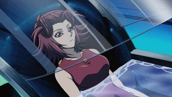 Izayoi Aki (Akiza Izinski) - Yu-Gi-Oh! 5D's - Wallpaper ...  Izayoi Aki (Aki...