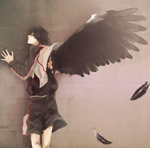 Tags: Anime, Pixiv Id 5169729, Kuroko no Basuke, Izuki Shun, Fanart From Pixiv, Pixiv, Fanart