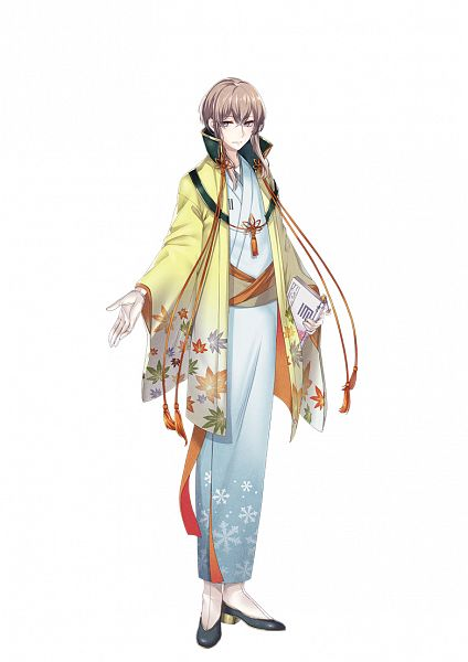 Izumi Kyouka (Bungou to Alchemist) - Bungou to Alchemist