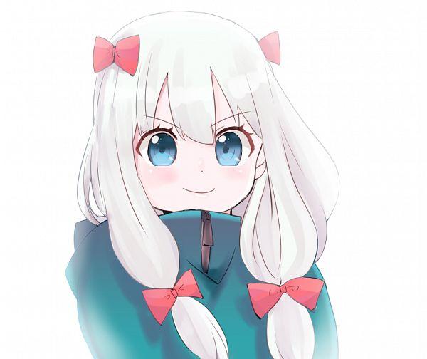Tags: Anime, Pixiv Id 24715114, Eromanga Sensei, Izumi Sagiri, PNG Conversion