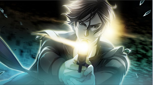 Tags: Anime, Omerta ~Chinmoku no Okite~, J.J, Shot