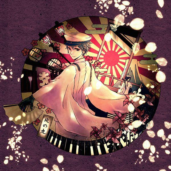 Tags: Anime, Tamagosho, Jack (Nico Nico Singer), Pinwheel, Nico Nico Singer, Senbonzakura (Song), Pixiv