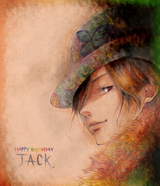 Tags: Anime, Jack (Nico Nico Singer), Nico Nico Douga, Nico Nico Singer, Artist Request