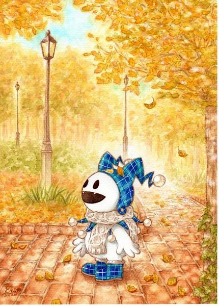 Jack Frost (Shin Megami Tensei) - Shin Megami Tensei: PERSONA 4