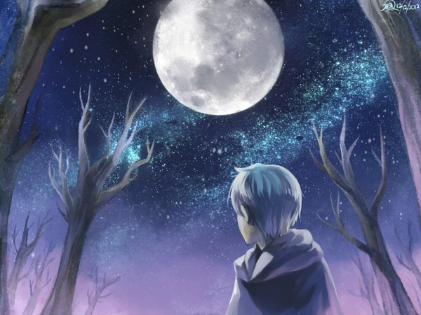 Tags: Anime, Clivef, Rise of the Guardians, Jack Frost, Fanart From Pixiv, Pixiv, Wallpaper, Fanart