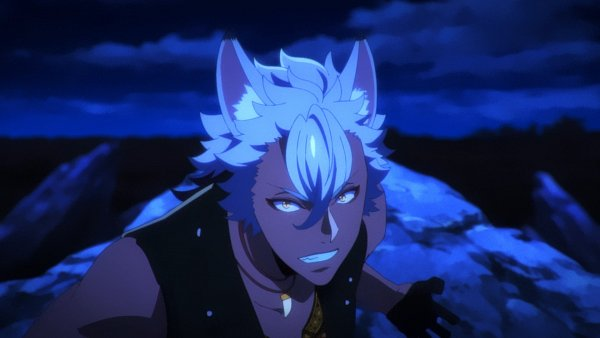 Tags: Anime, CloverWorks, Twisted Wonderland, Jack Howl, Screenshot