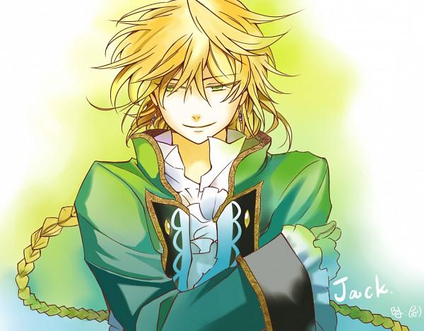 Tags: Anime, Xisasa, Pandora Hearts, Jack Vessalius, Fanart