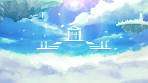 Tags: Anime, Tommy Walker Id 00374, TOMMY WALKER, Jaeger Sixth, Floating Island, Facebook Cover