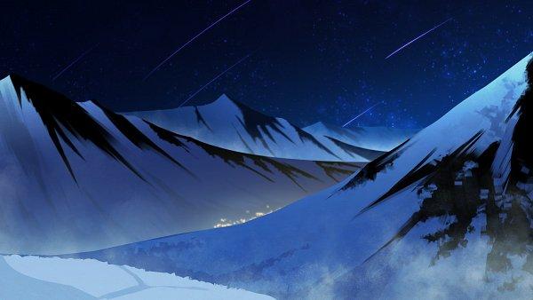 Tags: Anime, Tommy Walker Id 04912, TOMMY WALKER, Jaeger Sixth, Wallpaper