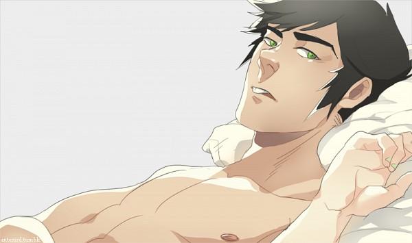 Tags: Anime, Antemrd, Homestuck, Jake English, Fanart, Tumblr