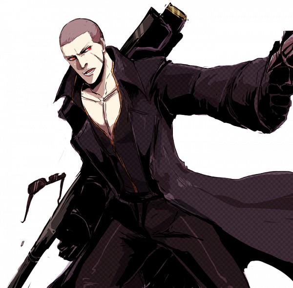 Tags: Anime, Resident Evil, Jake Muller, Artist Request