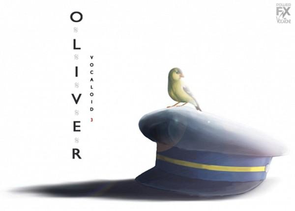 James (Bird) - VOCALOID