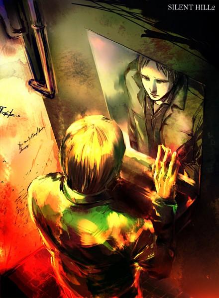James Sunderland - Silent Hill