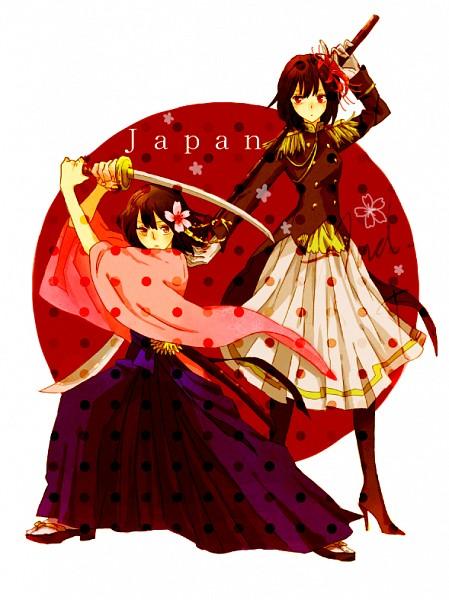 Japan (Female) - Japan