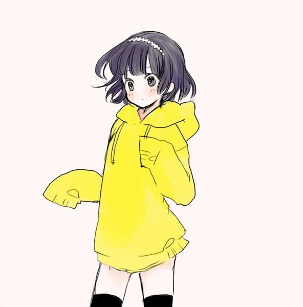 Tags: Anime, Axis Powers: Hetalia, Japan (Female), Nyotalia