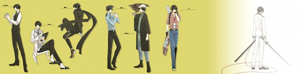 Tags: Anime, Nkr2, Axis Powers: Hetalia, Japan, Doctor, Police Hat, Fanart, Pixiv, Axis Power Countries, Asian Countries