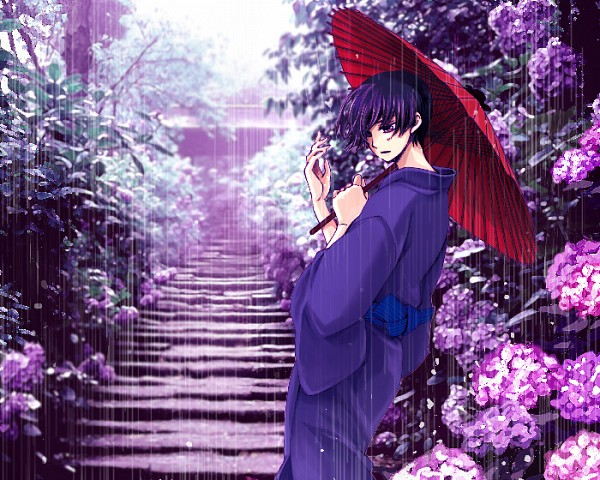 Tags: Anime, Momo (Pixiv1603885), Axis Powers: Hetalia, Japan, Asian Countries