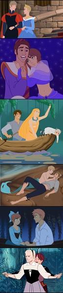 Jasmine (Aladdin) (Cosplay) - Jasmine (Aladdin)