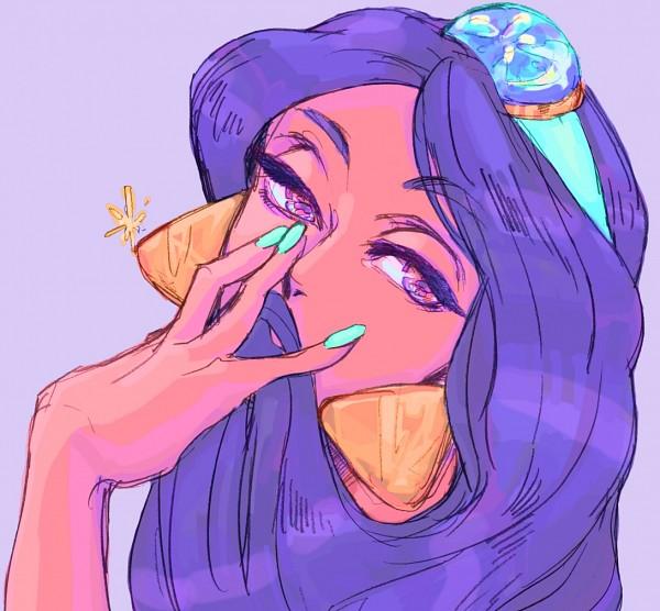 Jasmine (Aladdin) - Aladdin