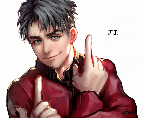 Jean-Jacques Leroy - Yuri!!! On Ice