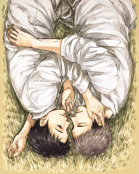 JeanMarco - Attack on Titan