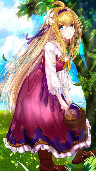 Tags: Anime, Pixiv Id 21997192, Granblue Fantasy, Jeanne d'Arc (Granblue Fantasy)