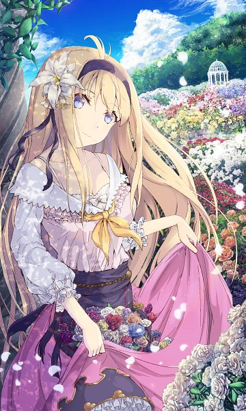 Tags: Anime, Granblue Fantasy, Jeanne d'Arc (Granblue Fantasy), Fanart From Pixiv, Pixiv, Fanart