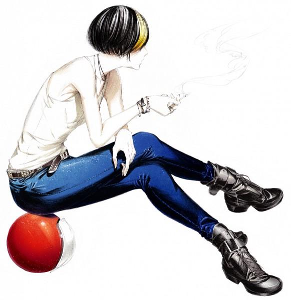 Jeans - Pants
