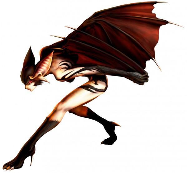 Jenny The Bat - Bloody Roar
