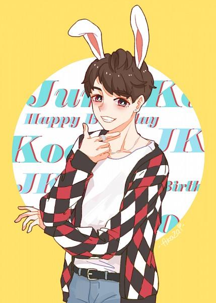 Jeon Jung-kook - BTS