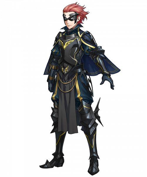 Jerome (Fire Emblem) - Fire Emblem: Kakusei