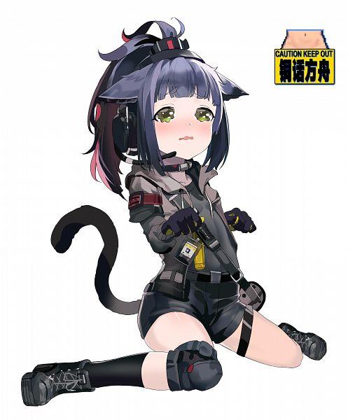 Tags: Anime, Pixiv Id 6121219, Arknights, Jessica (Arknights)