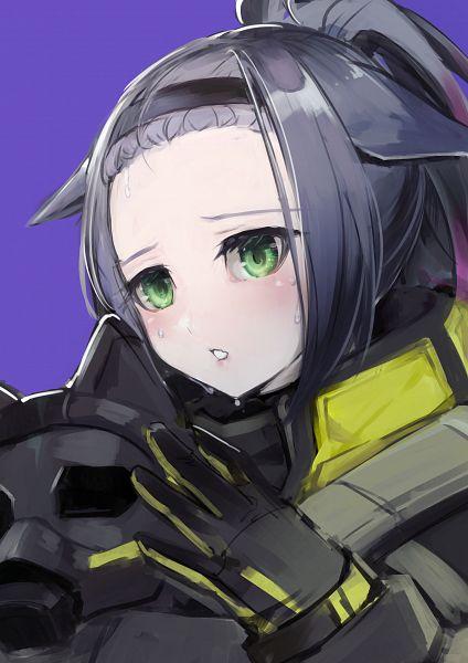 Tags: Anime, Pixiv Id 454309, Arknights, Jessica (Arknights), Iron Block, Pixiv, Arknights Battle Illustration Contest