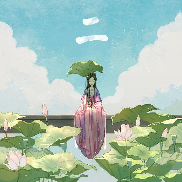 Jiang YanLi - Mo Dao Zu Shi