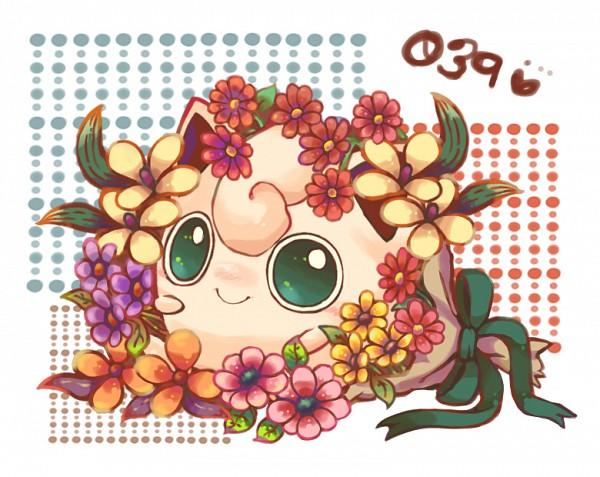 Tags: Anime, Pixiv Id 1717988, Pokémon, Jigglypuff, Fanart, Fanart From Pixiv, Pixiv
