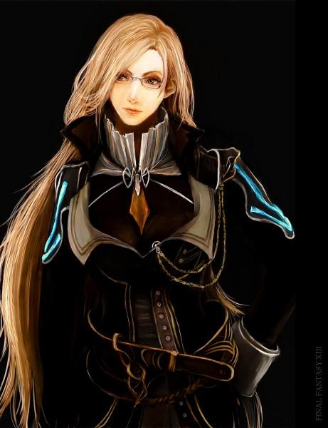 Jihl Nabaat - Final Fantasy XIII