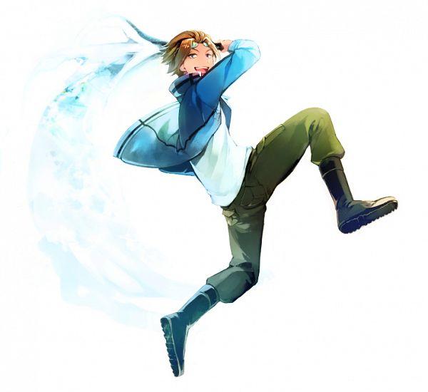 Tags: Anime, Pixiv Id 2146956, World Trigger, Jin Yuuichi, Fanart From Pixiv, Pixiv, Fanart