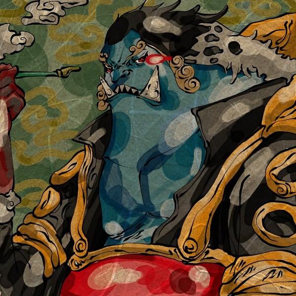 Jinbei - ONE PIECE - Image #724641 - Zerochan Anime Image ...