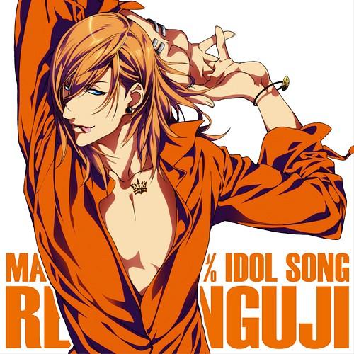 Jinguji Ren - Uta no☆prince-sama♪