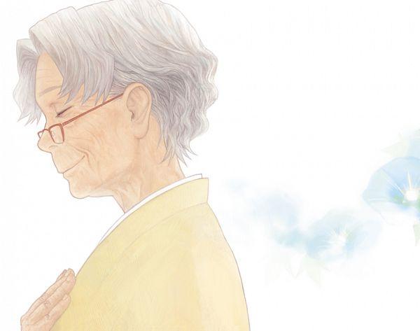 Jinnouchi Sakae - Summer Wars