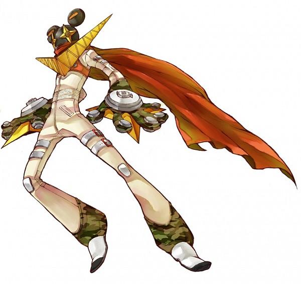 Jiraiya (Persona)