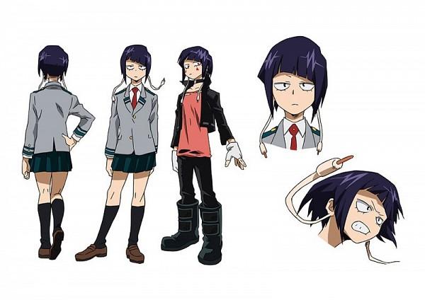 Jirou Kyouka (Koyoka Jiro) - Boku no Hero Academia