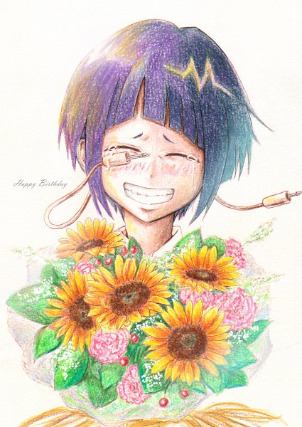 Tags: Anime, Pixiv Id 12355208, Boku no Hero Academia, Jirou Kyouka, Koyoka Jiro